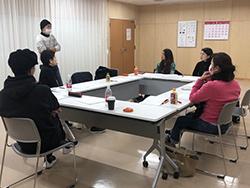 Tokyo演joy倶楽部の稽古