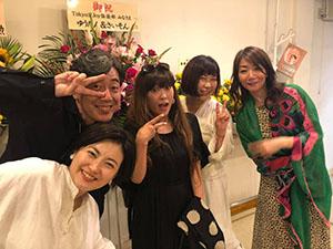 Tokyo演Joy倶楽部