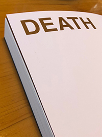 死についての本
