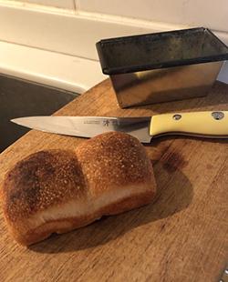 パラダイス酵母パン