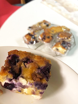森村桂のケーキ